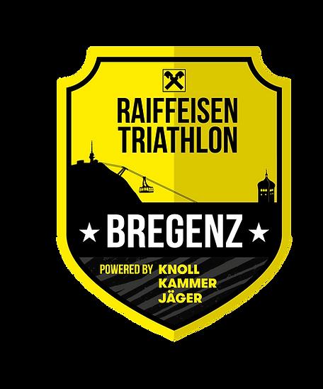 3. Raiffeisen Triathlon Bregenz powered by Knoll Kammerjäger / Aquathlon 2020