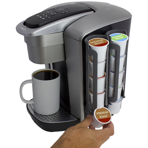 Sidekick Coffee Pod Dispenser 2 PACK