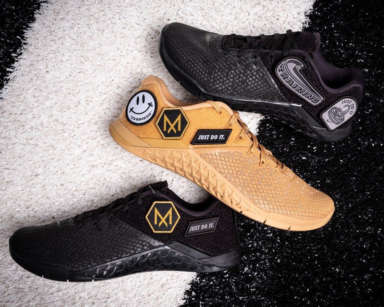 Nike Metcon XD versão exclusiva 🇺🇸 ent