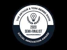 TFA Social Innovation Award Badge.png