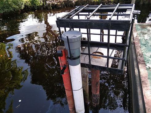 Mertani_Automatic Waterl Level_Mode TMAS