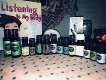 Lets talk essential oils!