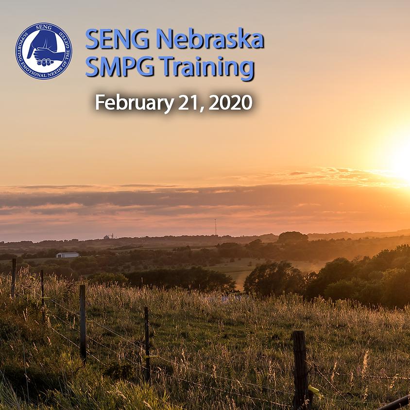 Nebraska SMPG Facilitator Training