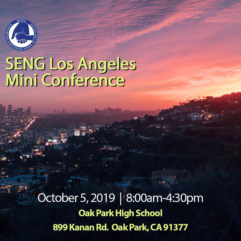 SENG Los Angeles Mini Conference