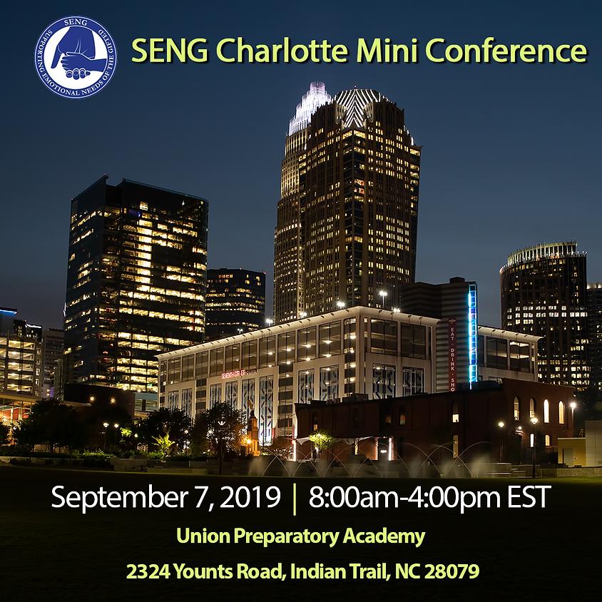 SENG Charlotte Mini Conference