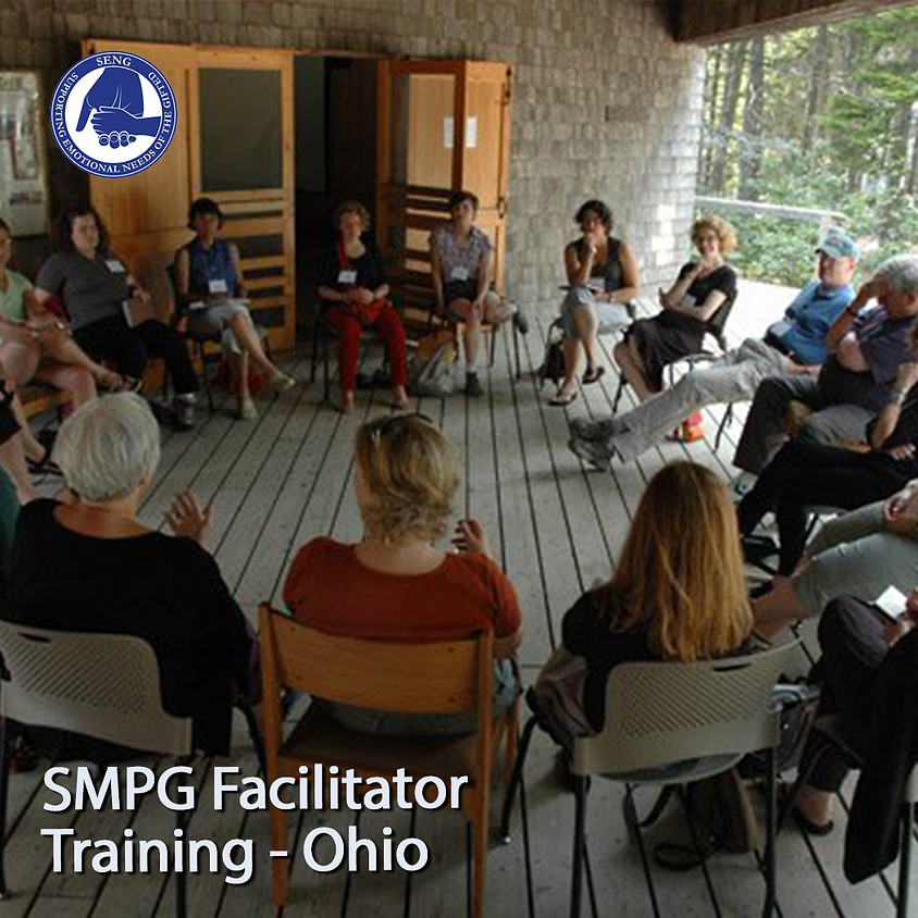 SMPG Facilitator Training - Ohio