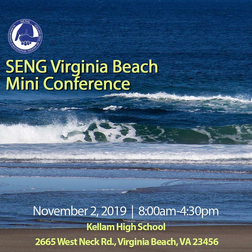 SENG Virginia Beach Mini Conference