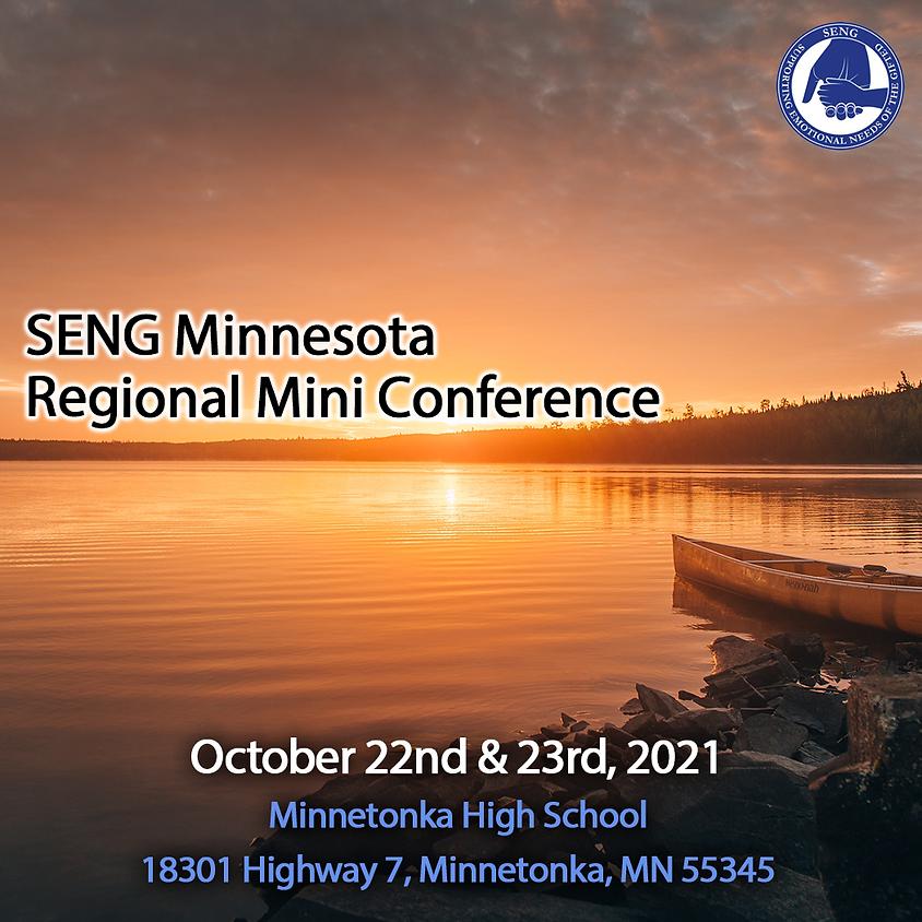 SENG Minnesota Regional Mini Conference