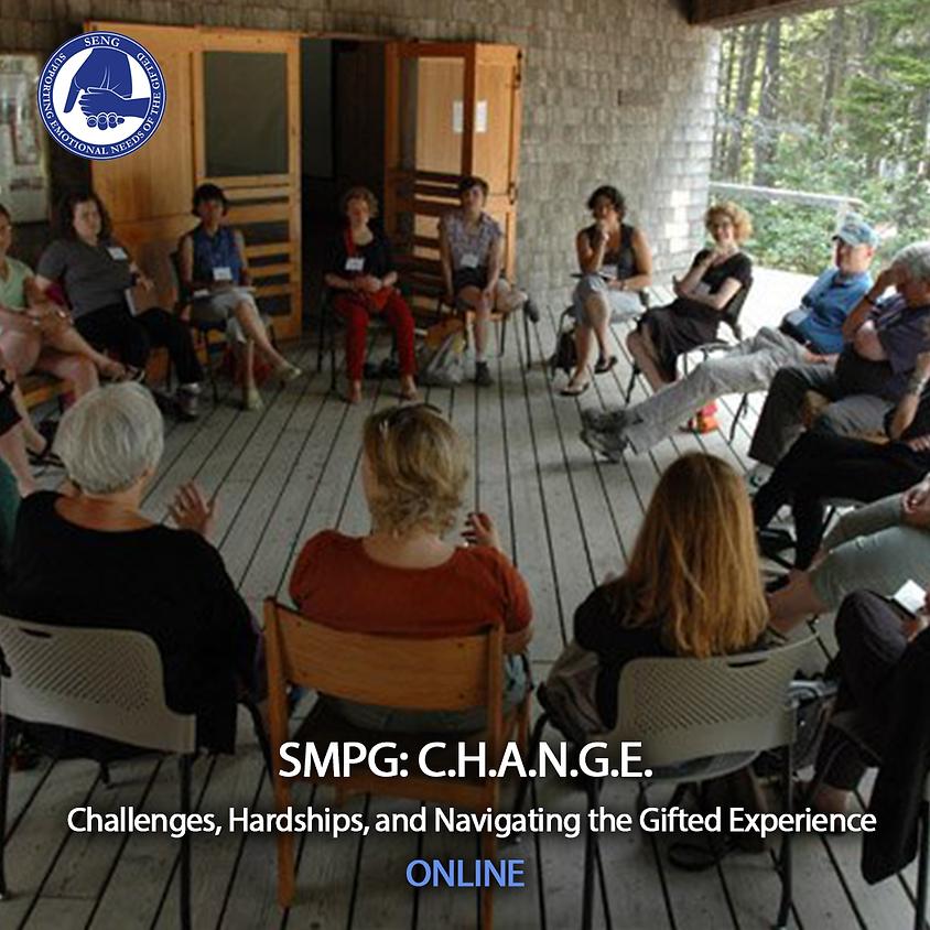 SMPG: CHANGE
