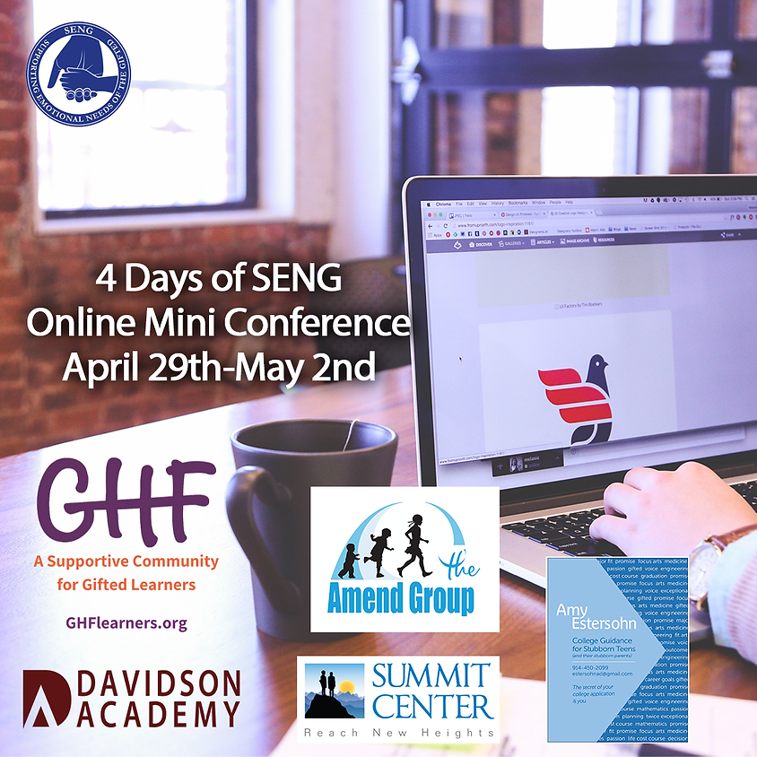 4 Days of SENG Online Mini Conference