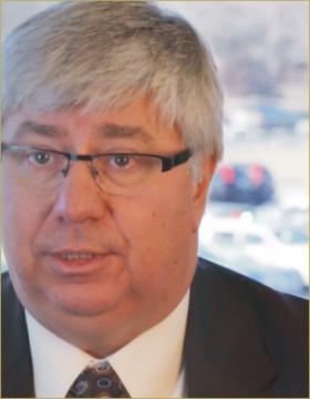Gene Niconovich - Former President and CEO
