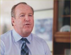 Michael Smyth - President & CEO