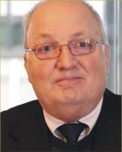 Drew Fitchet - Former President
