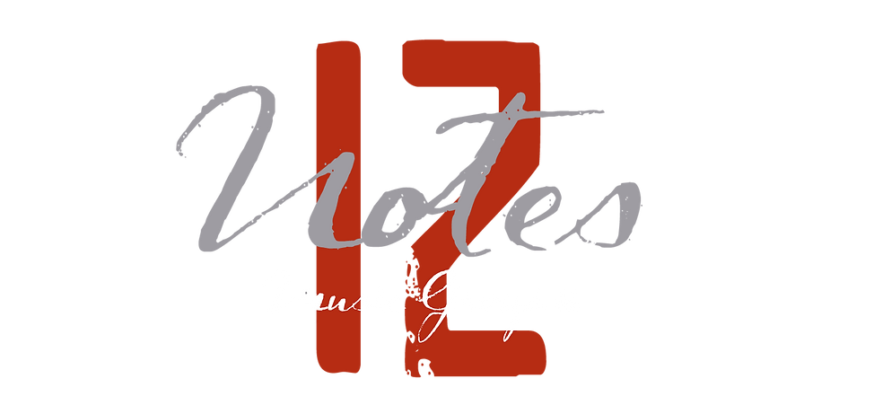 12 Notes Music Group