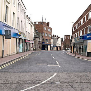 The High Street, The Answer?