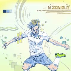Nicolo Zaniolo.