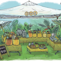 Tierra Bulk Foods