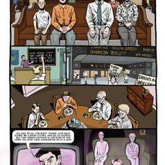 Lesser Known Comics #5