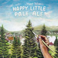 Happy Little Pale Ale