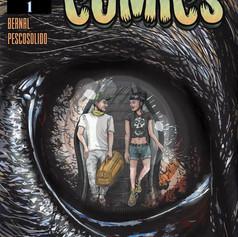Lesser Known Comics #1