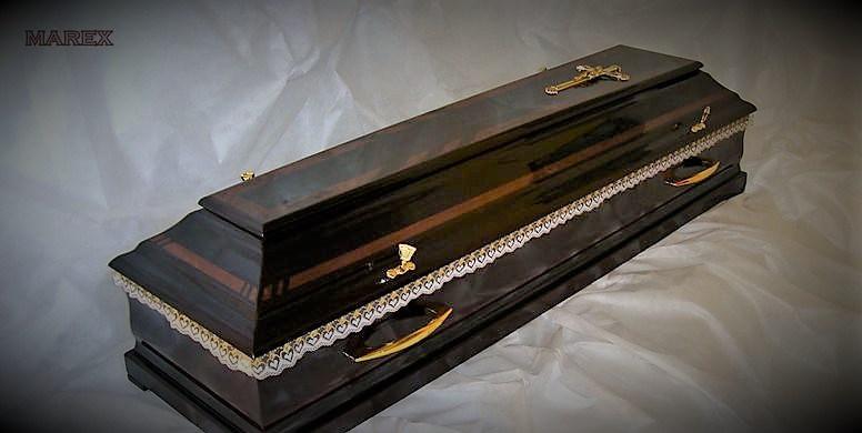 TRUMNY /Firma Pogrzebowa WOLNY