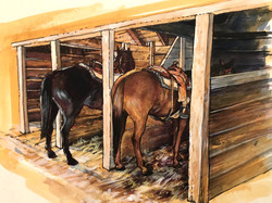 """""""Stables"""""""