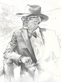 Glenbow Ranch Board Member
