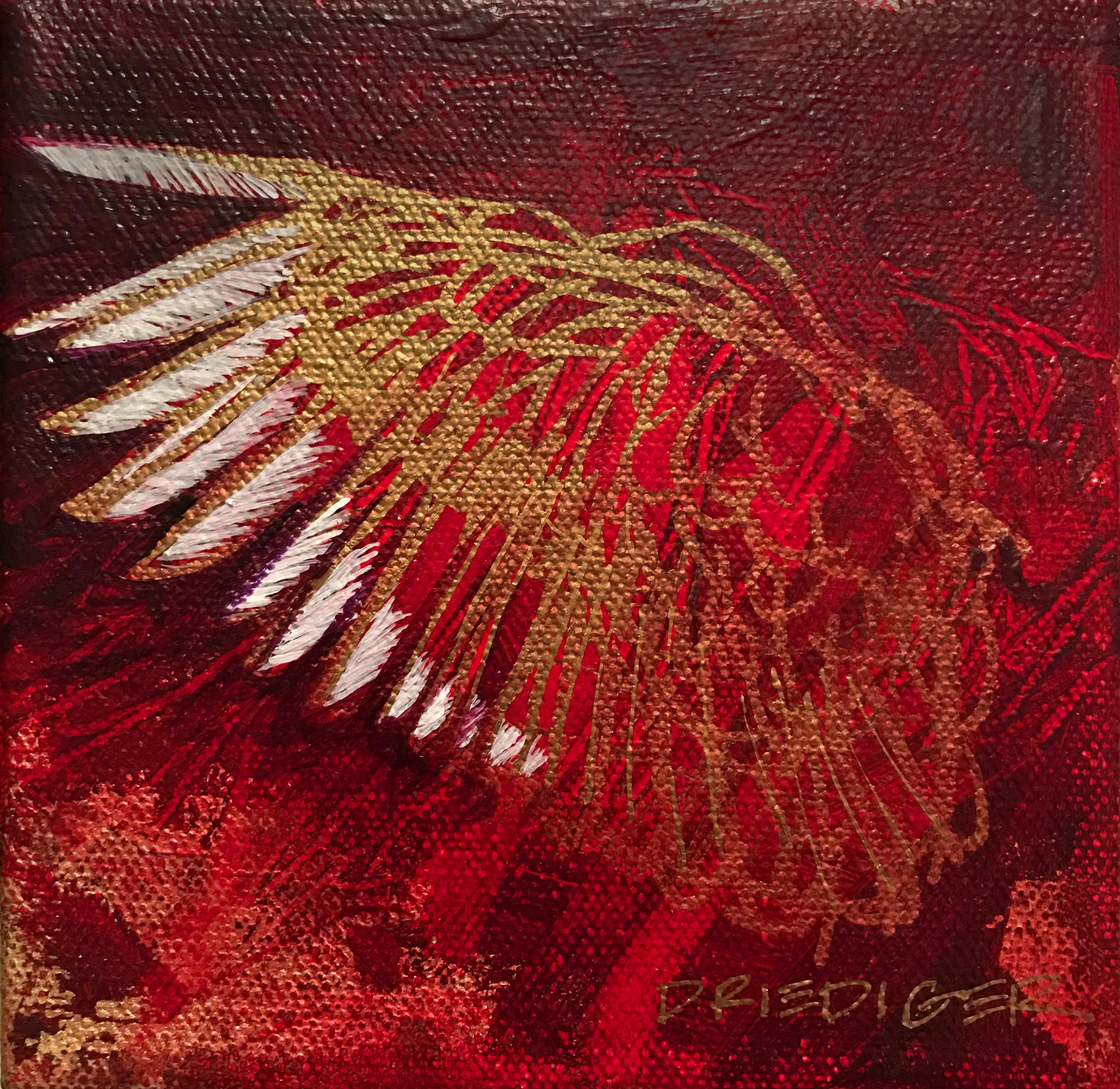"""Wing"" (study)"