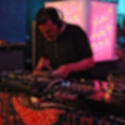 SDJ Jamie Renton Dancefloor Nomad Mixcloud mix on ¡TROPICA!