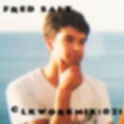 Fred Salt ClkworkMix: 021 Mixcloud. ¡TROPICA!.