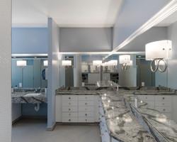 Pi Beta Phi House - Bathroom