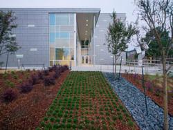 Windgate Art and Design Building