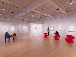 Gallery- UAFS Windgate Art & Design