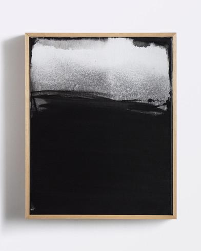 Untitled Black 01 2021