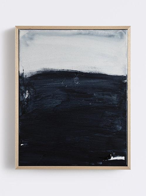 Untitled Payne's Grey 01 2021