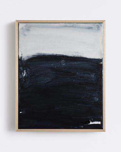 Untitled paynes grey 01 2021