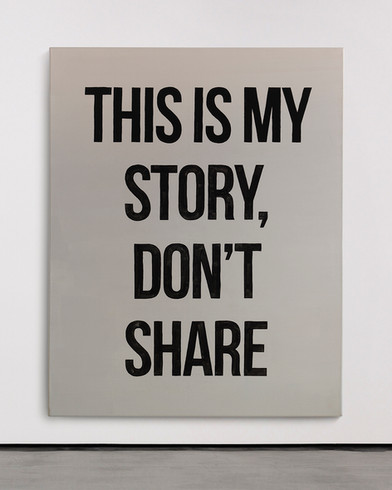 This is my story