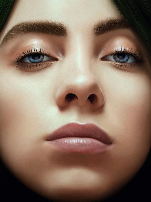 Billie Eilish full process videos