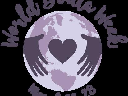 World Doula Week 世界のドゥーラのCelebration!