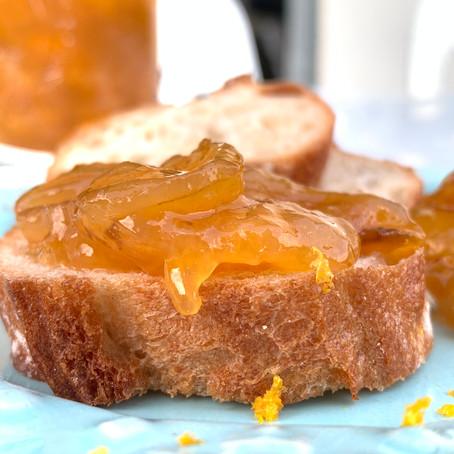 Mirabelle & Orange Marmalade