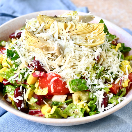 Chopped Murray Salad