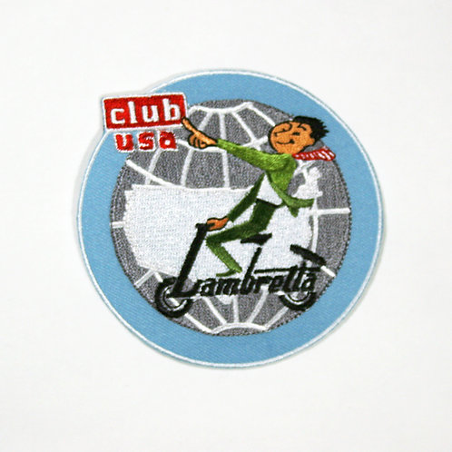 LCUSA Patch