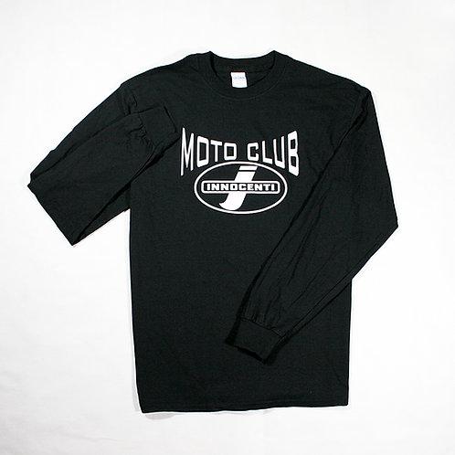 Moto Club Innocenti T-Shirt Long Sleeve
