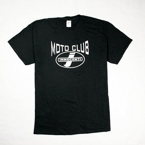 Moto Club Innocenti T-Shirt Short