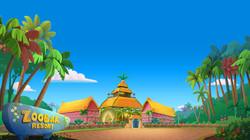 Zoobak Resort