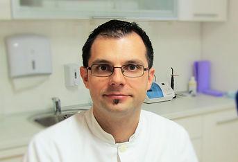 Vanja Cupek, Ordinacija dentalne medicine Ćaleta Cupek