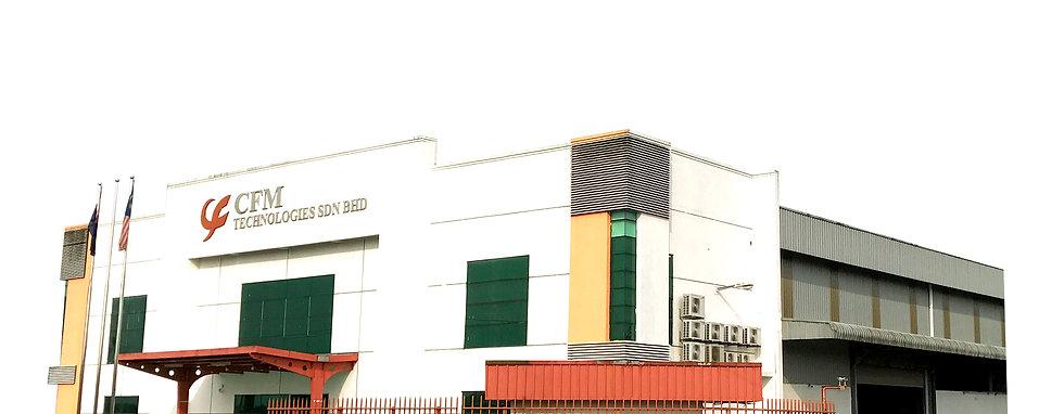 CFM Technologies Malaysia