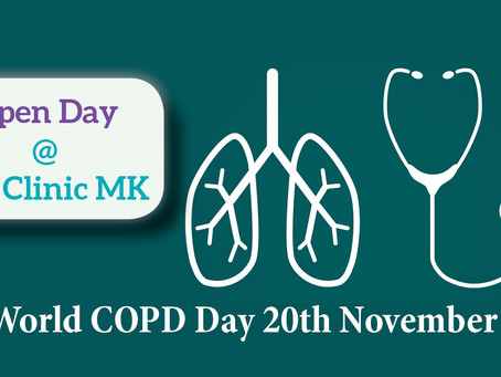 COPD DAY NEWSLETTER
