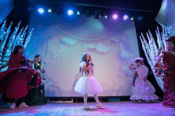 Академия мюзикла Stage kids