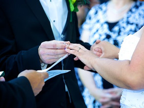 The Significance of Wedding Vows